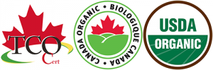 Organic Certification 2015