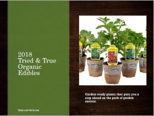 2018 T&T Edibles Photo Catalogue
