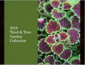 2018 T&T Garden Collection Photo Catalogue